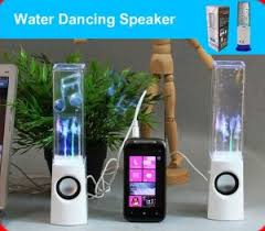 LED Dancing Water Speakers in india
